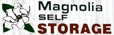 Magnolia Self Storage Logo